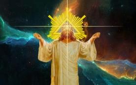 cosmicchrist